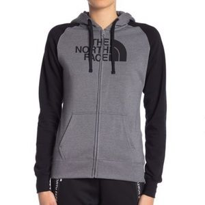 🆕✨ The North Face Zip Up Hoodie